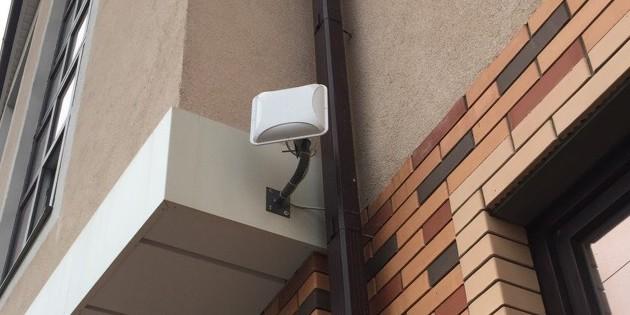 Установка Интернета в частный Дом и Офис 301-01-40